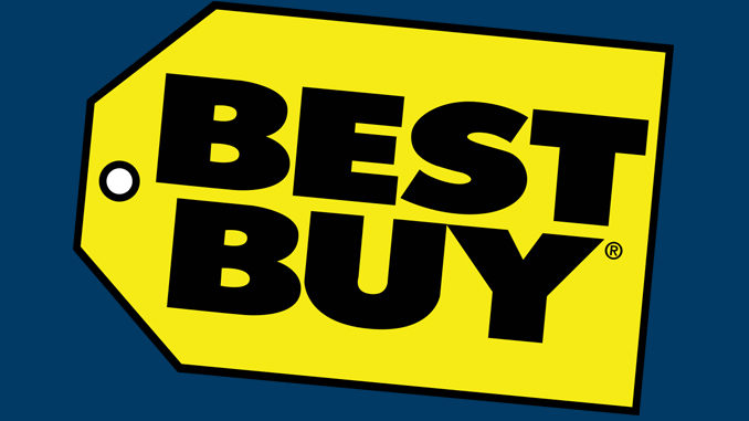 Best Buy Canada Locations Open At 6 A.M. On Boxing Day