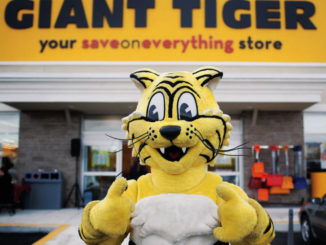 Giant Tiger Opening New Winnipeg Location On December 2, 2017