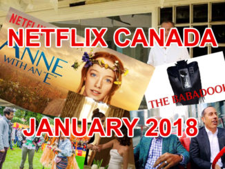 Here's What's Playing On Netflix Canada In January 2018