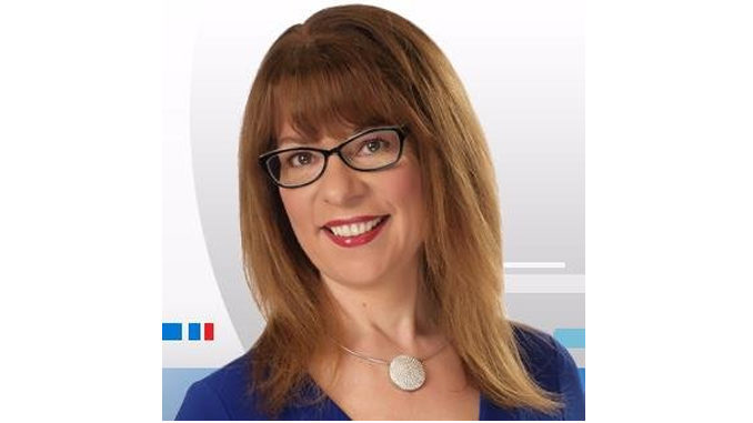 Popular Meteorologist Cindy Day Leaving CTV Atlantic