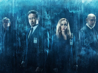 Season 11 of The X-Files Returns To CTV On January 3, 2018