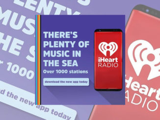 Updated iHeartRadio Canada App Now Includes More Than 1,000 Live Radio Stations