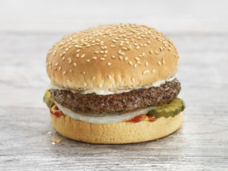 $2.50 Mama Burgers At A&W Canada For A Limited Time