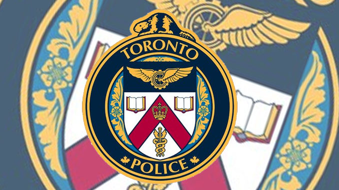 Toronto police say scissor attack on a girl's hijab 'did not happen'