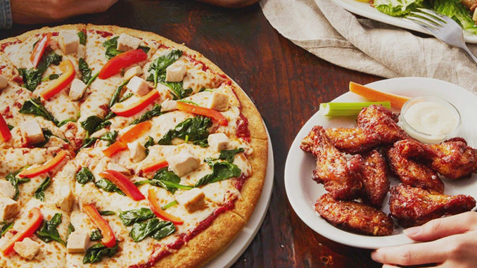 "Boston Pizza Launches ""More Pizza for Less Dough Deals"""
