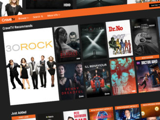 CraveTV Now Streaming On Amazon Fire TV In Canada