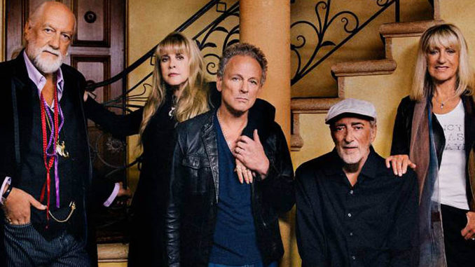Fleetwood Mac Channel Coming SiriusXM Canada On February 1, 2018