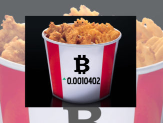 KFC Canada's Bitcoin Bucket Sells Out In First Hour