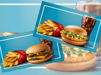 McDonald's Canada Offers New $5 McPicks Meal Deals