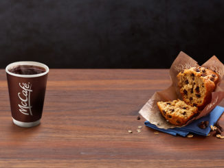 McDonald's Turns Up The Heat On Tim Hortons With $1.99 Coffee & Muffin Deal