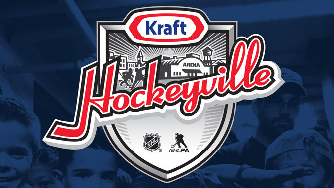 Nominations Now Open For Kraft Hockeyville 2018