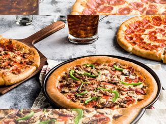 Pizza Hut Canada Brings Back $5 $5 $5 Deal For A Limited Time