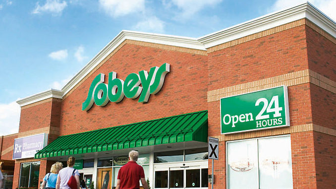 Ocado bags up second big worldwide  deal with Canada's Sobeys