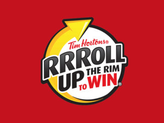 Roll Up The Rim Returns To Tim Hortons On February 7, 2018