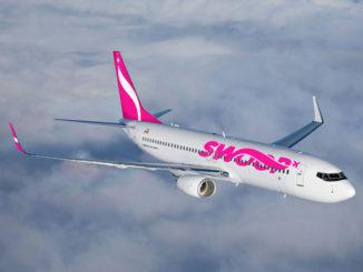 Swoop, Westjet's Discount Airline, Offers $7.50 One-Way Flights