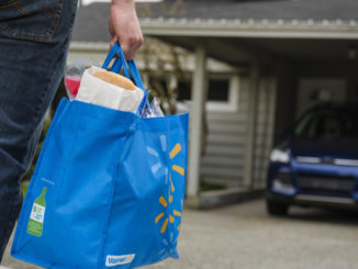 Walmart Canada Announces Online Grocery Delivery In Vancouver