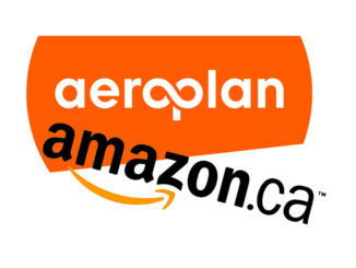 Aeroplan Members To Earn Miles On Amazon.ca Purchases Beginning April 24, 2018