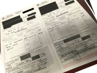 BC Man Gets 2 Distracted Driving Tickets In 7 Minutes