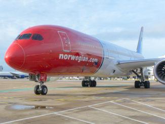 Discount Airline Norwegian Air Eyes Canadian Market