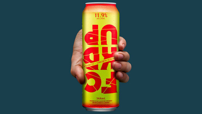 Geloso Group Ceases Production Of Its FCKD UP Beverage