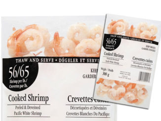 Loblaw Recalls Cooked Shrimp Due To Harmful Bacteria Risk