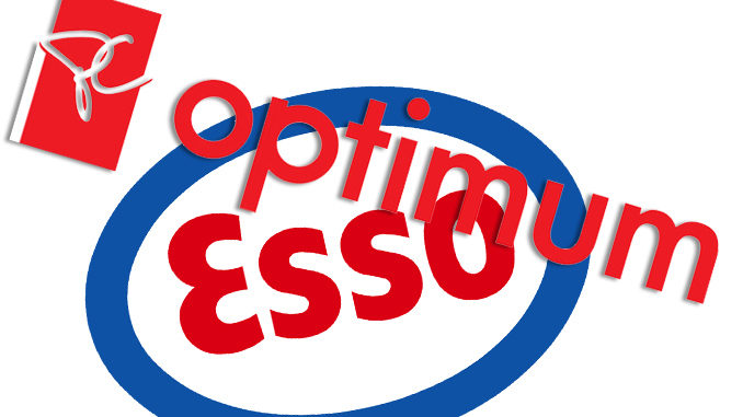 PC Optimum Program Coming To Esso Gas Stations This Summer