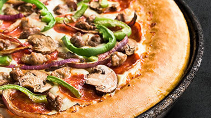 Pizza Hut Canada Introduces Hut Rewards Program