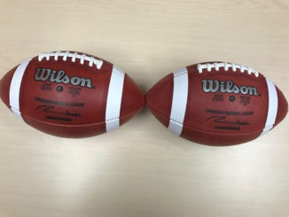 The CFL Is Getting A New Football For 2018 Season