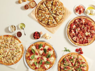 Boston Pizza Introduces New Thin Crust Creations