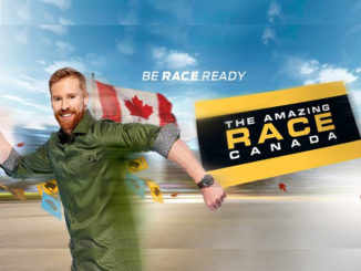CTV Announces First-Ever Amazing Race Canada Heroes Edition