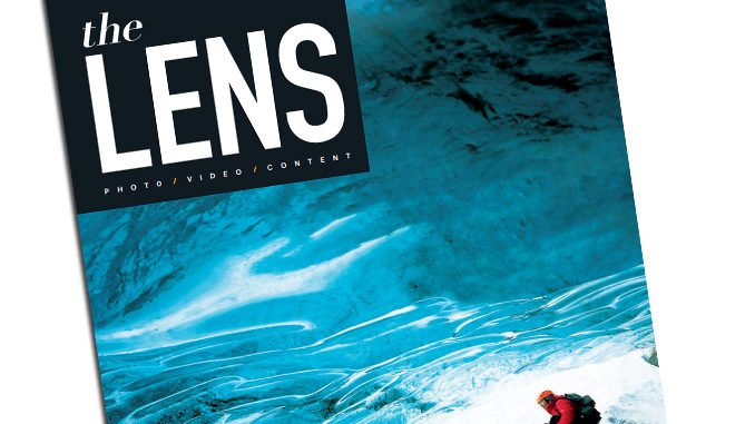 Henry's Unveils 'The Lens' A New Canadian Photography And Video Creator Magazine