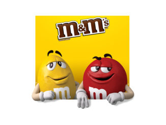 M&M'S Invites Canadians To Choose Next New Flavour