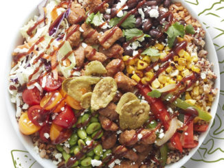 Mucho Burrito Introduces New Signature Bowls And Burritos