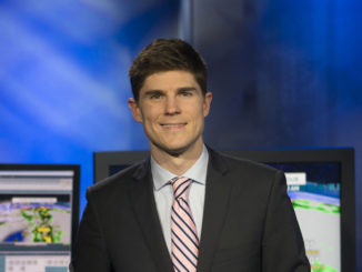 Ryan Snoddon To Replace Kalin Mitchell As Meteorologist For CBC Nova Scotia, CBC New Brunswick
