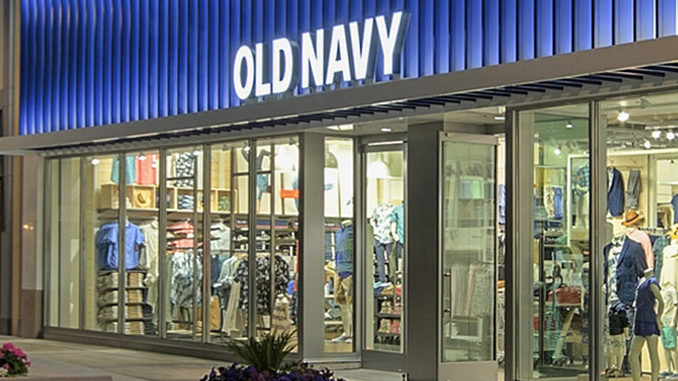 Three New Old Navy Stores Opening In Canada This Spring And Summer