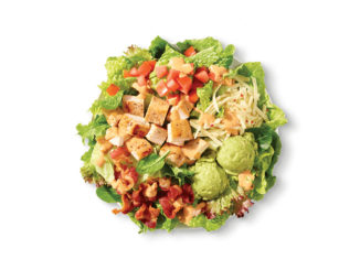 Wendy's Canada Introduces New Southwest Avocado Chicken Salad