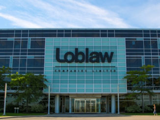Loblaw Rolling Out Online Grocery Pick-Up And Delivery Services Nationwide