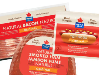 Maple Leaf Announces Most Sweeping Changes In Brand's History