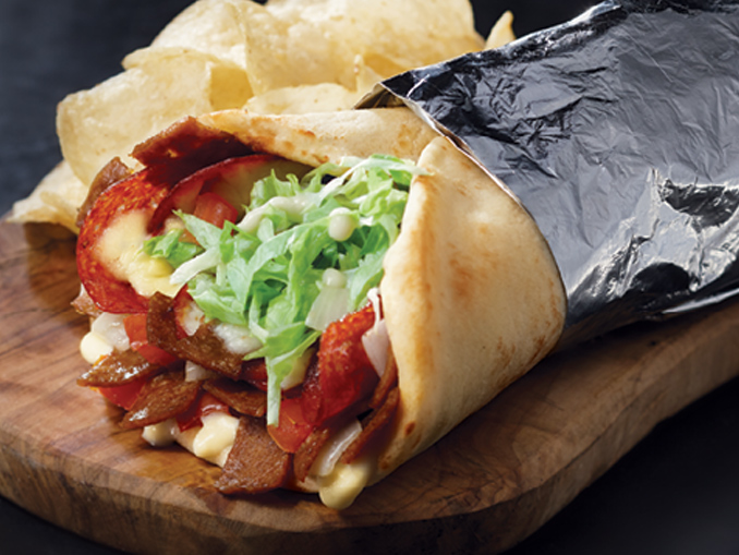 Pizza Delight Introduces New Handheld Donairs Canadify