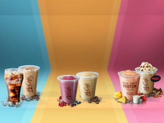 Summer Drink Days Are Back At McDonald's Canada Through Summer 2018