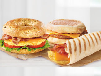 Tim Hortons To Test All-Day Breakfast In Select Markets