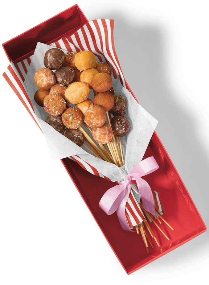 Timbits Bouquet