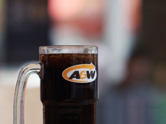 A&W Canada To Eliminate Plastic Straws By The End Of 2018