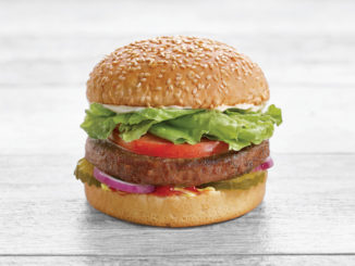 A&W Canada Unveils New Plant-Based Beyond Burger