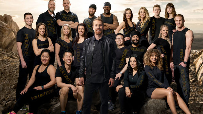 Amazing Race Canada Heroes Edition Teams Revealed