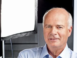 CJF Honours CBC's Peter Mansbridge With Lifetime Achievement Award