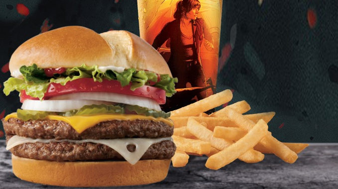 Dairy Queen Canada Introduces Half-Pound Cheese Grillburger Combo