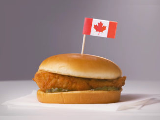Chick-fil-A Is Coming To Canada