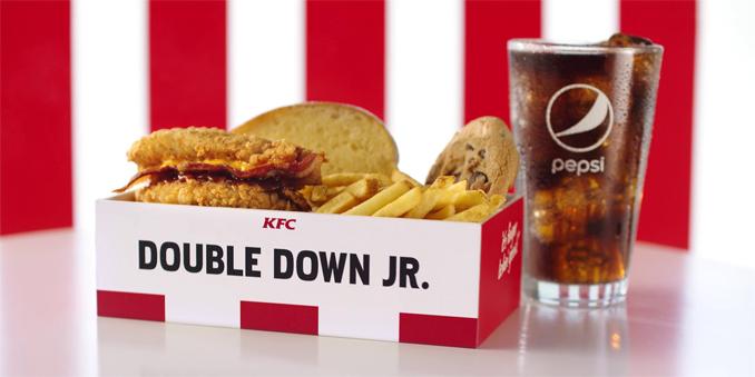 Double Down Jr.