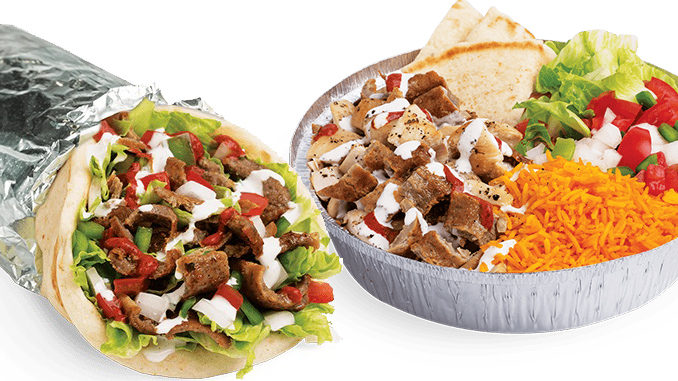 The Halal Guys Opening New Mississauga Location On August 3, 2018